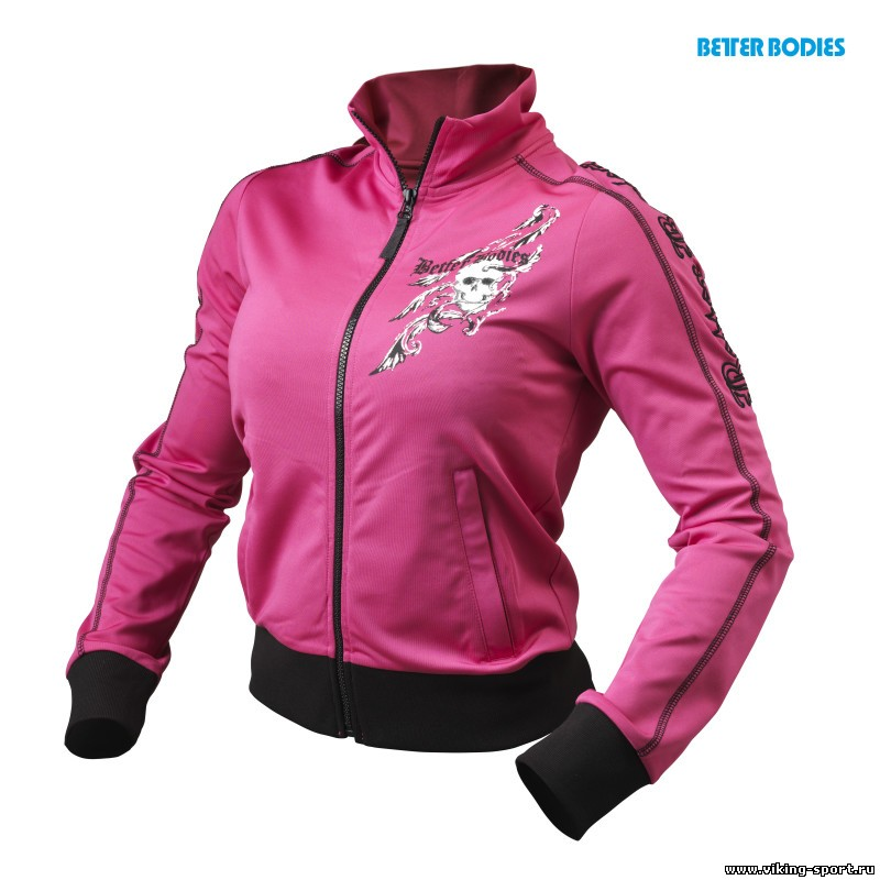 Women's flex jacket